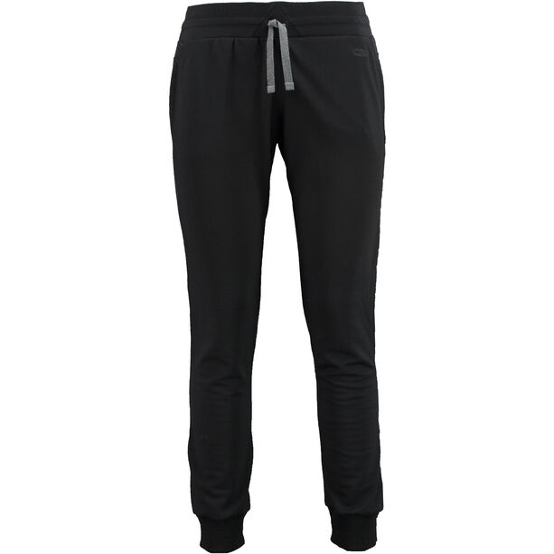 Icebreaker Crush Pants Dam Black