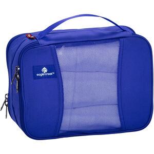 Eagle Creek Pack-It Original Clean Dirty Cube S blue sea blue sea