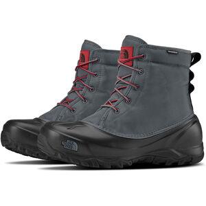 The North Face Tsumoru Boots Herr Zinc Grey/TNF Black Zinc Grey/TNF Black