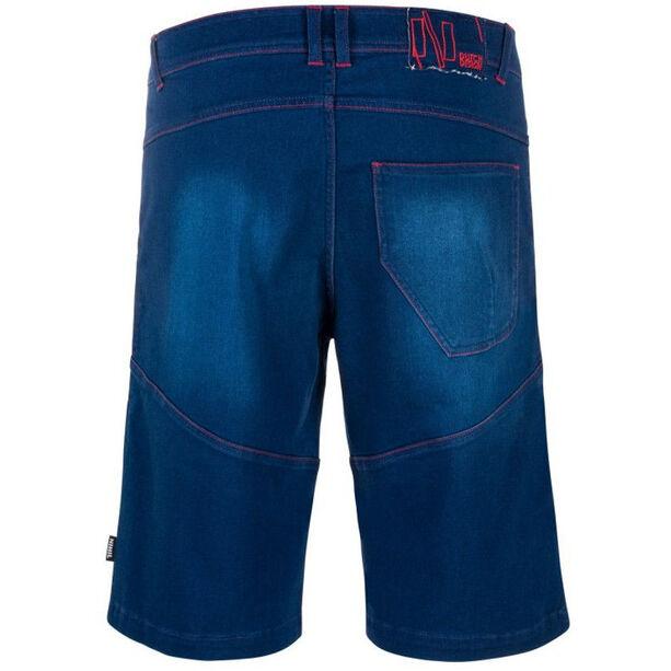 Nihil Oukaidenim Shorts Herr blue denim