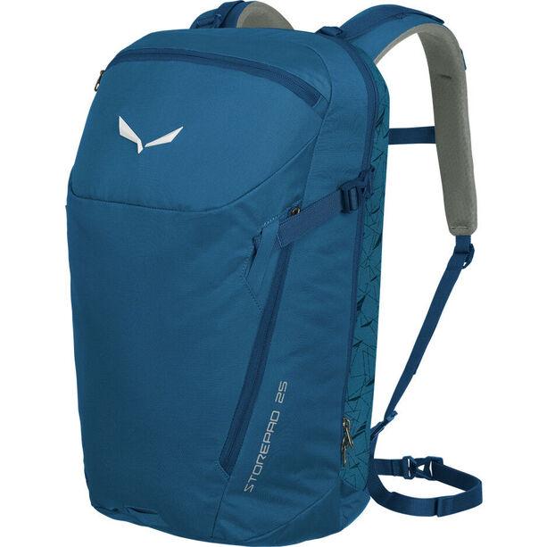 SALEWA Storepad 25 Backpack poseidon