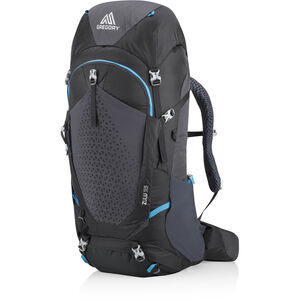 Gregory Zulu 55 Backpack Herr ozone black ozone black