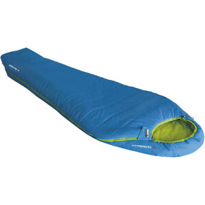 High Peak Hyperion 1 Sleeping Bag L blue/green blue/green