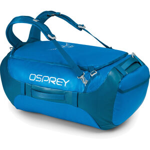 Osprey Transporter 65 Backpack kingfisher blue kingfisher blue