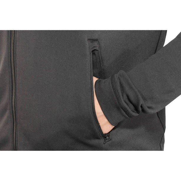 The North Face Impendor Powerdry Jacket Herr tnf black/tnf black