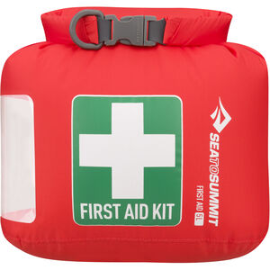 Sea to Summit First Aid Dry Sack Expedition red red