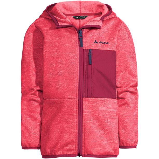 VAUDE Kikimora Jacket Barn bright pink