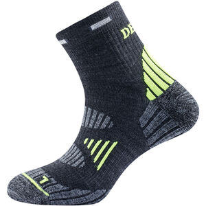 Devold Energy Ankle Socks Herr dark grey dark grey