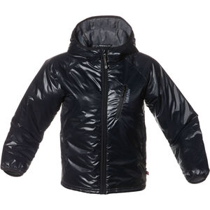 Isbjörn Frost Light Weight Jacket Barn black black