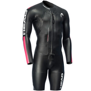 Head Swimrun Base SL Neoprene Suit Herr black black