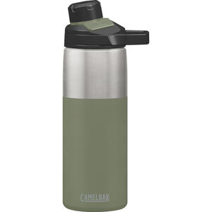 CamelBak Chute Mag Vacuum Insulated Stainless Bottle 600ml olive olive