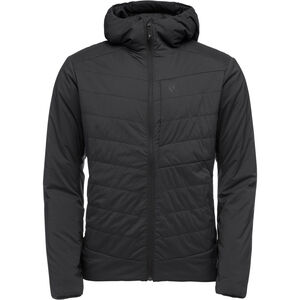 Black Diamond First Light Stretch Hoody Herr Black Black