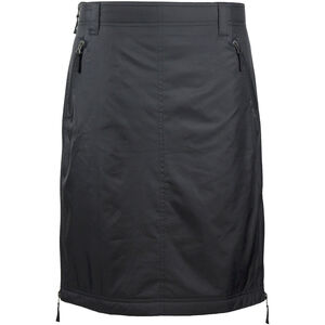 SKHoop Hera Knee Skirt Dam black black