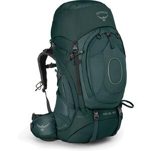 Osprey Xena 70 Backpack Dam canopy green canopy green