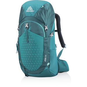 Gregory Jade 33 Backpack Dam mayan teal mayan teal