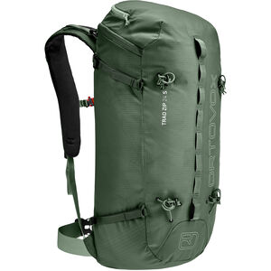 Ortovox Trad Zip 24 S Climbing Backpack green forrest green forrest