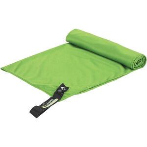 Sea to Summit Pocket Towel S lime lime