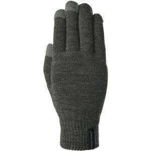 Extremities Thinny Touch Gloves charcoal charcoal