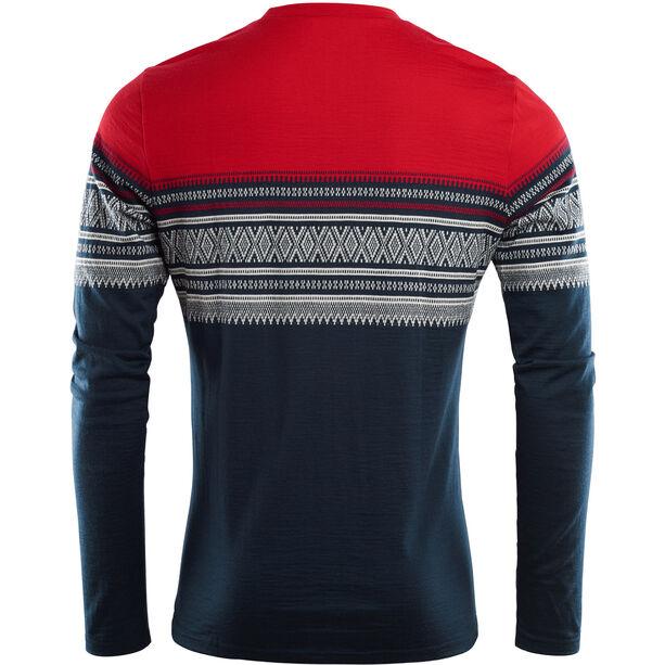 Aclima DesignWool Marius Light Crew Neck Shirt Herr original