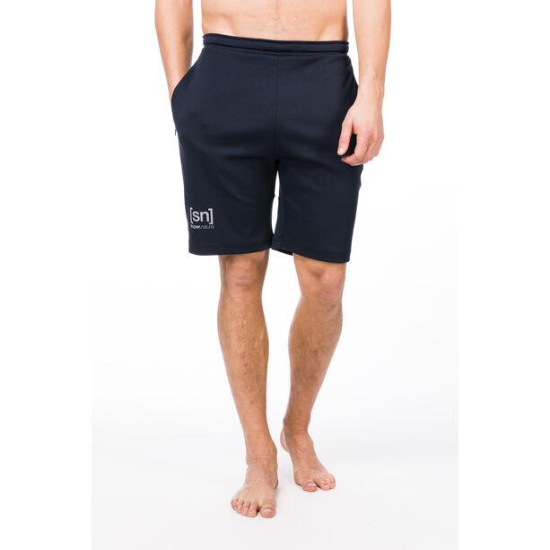 super.natural Movement Shorts Herr navy blazer