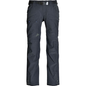 Klättermusen Gere 2.0 Pants Regular Dam black black