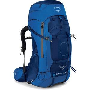 Osprey Aether AG 85 Backpack Herr neptune blue