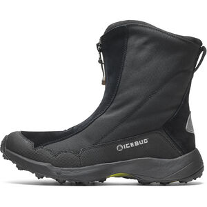 Icebug Ivalo2 BUGrip Boots Herr black black