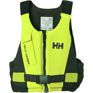 Helly Hansen Rider Vest yellow yellow