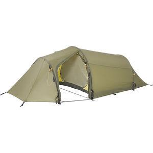 Helsport Lofoten Pro 4 Camp Tent green green