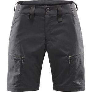 Haglöfs Mid Fjell Shorts Dam true black true black