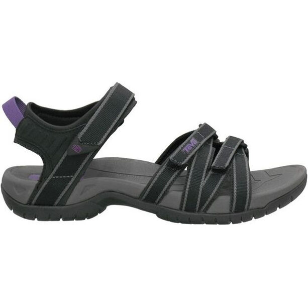 Teva Tirra Sandals Dam black grey