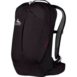 Gregory Miwok 12 Backpack storm black storm black