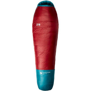 Mountain Hardwear Phantom Sleeping Bag -1°C Regular alpine red alpine red