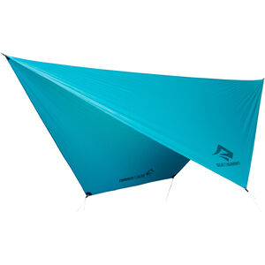 Sea to Summit Hammock Ultralight Tarp 15D blue blue