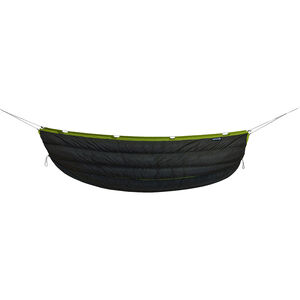ENO Blaze Downtek Underquilt charcoal/lime charcoal/lime