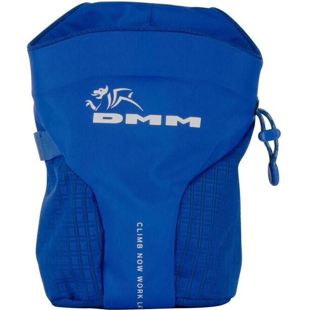 DMM Trad Chalk Bag blue