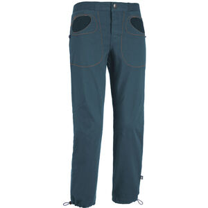 E9 Brondo Pants Barn Deep Blue Deep Blue