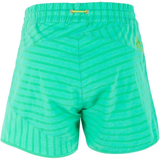 La Sportiva Board Shorts Dam mint/sulphur