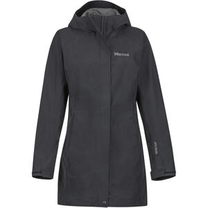 Marmot Essential Jacket Dam black black