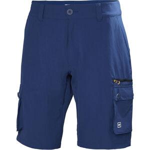Helly Hansen Maridalen Shorts Herr catalina blue catalina blue