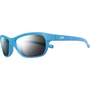 Julbo Player L Spectron 3+ Sunglasses Barn Cyan Blue Cyan Blue