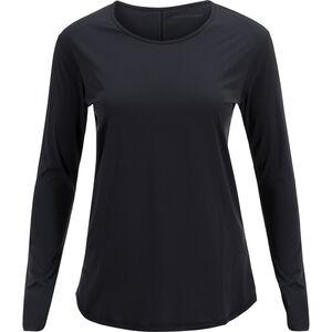 Peak Performance Epic LS Shirt Dam black black