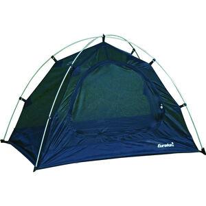 Eureka! Mosquito Tent Barn mesh black mesh black