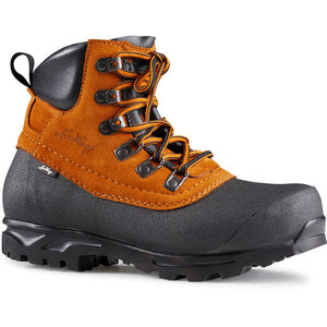 Lundhags Tjakke Light Mid Boots amber/black amber/black