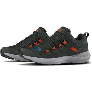 The North Face Mountain 2 Sneaker Herr dark shadow grey/griffin grey dark shadow grey/griffin grey