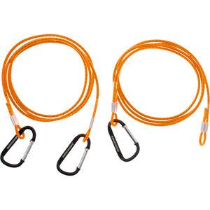 Swimrunners Hook Cord Pull Belt 3m neon orange neon orange