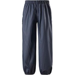 Reima Oja Rain Pants Barn navy navy