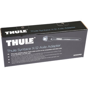 Thule Syntace X-12 Axle Adapter none none