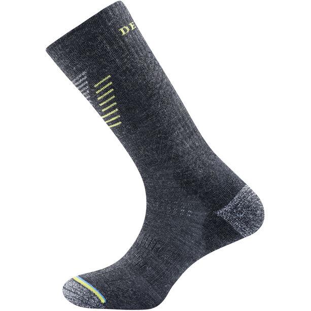 Devold Hiking Medium Socks dark grey