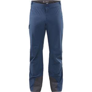 Haglöfs L.I.M Touring PROOF Pants Herr tarn blue tarn blue